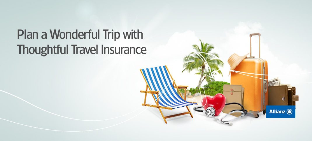 travel insurance your vacation stress free